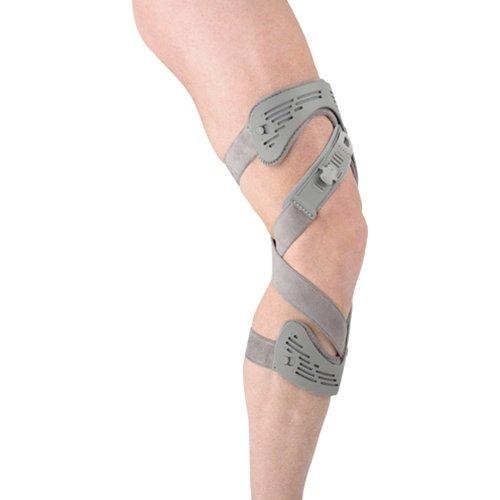 Ossur Unloader One OTS Osteoarthritic Knee Brace-L-Left-Standard Medial