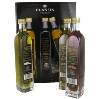 Truffle Oil and Vinegar Gift Box