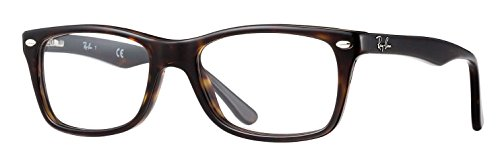 RAY BAN Eyeglasses RB 5228 2012 Havana 50MM