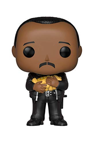 Pop! Die Hard - Figura de Vinilo Al Powell