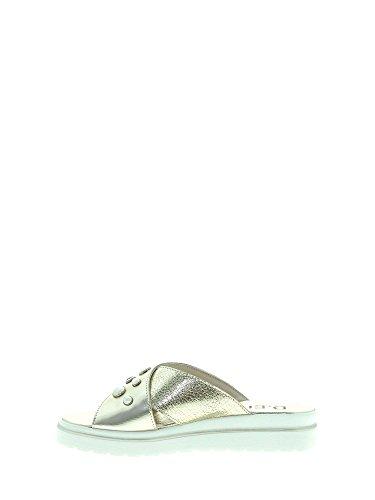 Susimoda 173505 Sandals Women Platino tQ24h