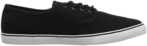 Wino black Emerica white green Skate Scarpe Uomo Black Cruiser Da adwrdn