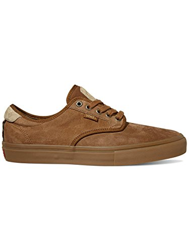 Native Unisex Vans skateboarding Zapatillas de Dachshund Gum Authentic pnq7pX