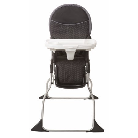 (Deluxe High Chair, Black Arrows)