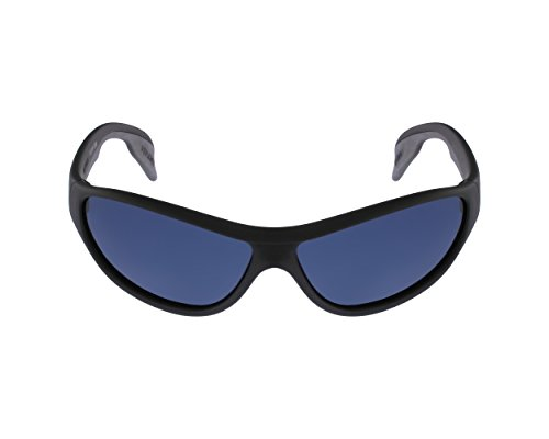 Vuarnet Sunglasses VL 0109 0006 0622 Matte Grey with Blue Polarlynx PX 1000 - Sunglasses Nylon Vuarnet