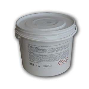 Clin ph- Reductor de pH para piscina 1Kg