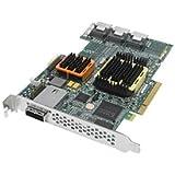 Adaptec 51245 16-port SAS RAID Controller - Serial ATA/300 - PCI Express x8 - Plug-in Card - RAID Supported - 0, 1, 1E, 5, 5EE, 6, 10, 50, 60 RAID Level - 4 Total SAS Port(s) - 3 SAS Port(s) Internal - 1 SAS Port(s) External - 2268100-R