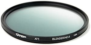 Tiffen A82CGNDBLEND6 82mm Neutral Density Filter [並行輸入品]