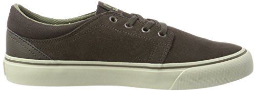 Military Cream Shoes Vert SD Homme Basses Trase Sneakers DC Green WBHwpq0z0A