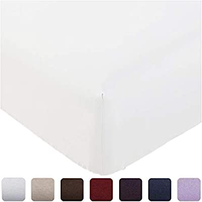Mellanni brushed microfiber 1800 fitted sheets