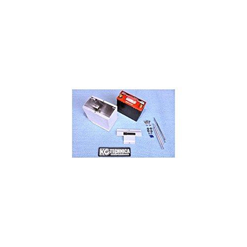 アルト ワークス HA22S/12S ドライバッテリーBOX (ODYSSEY) ストリート仕様 ケース単体 B016C92YY2