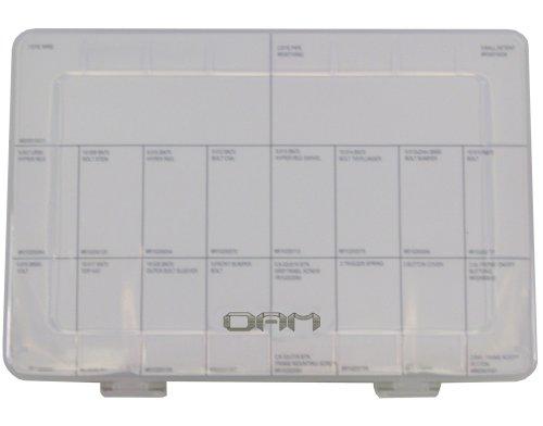 Dye Repair Kit - Medium Dam