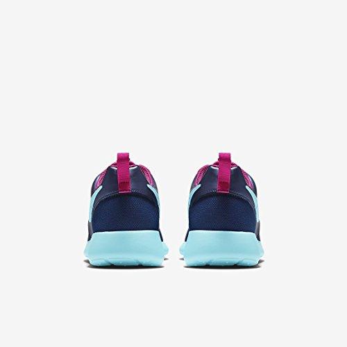 Unisex Bambino da Nike Gs Roshe Scarpe Navy One Ginnastica Pnwx7OSHUq