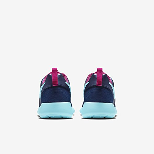 Navy One Bambino da Gs Roshe Unisex Scarpe Nike Ginnastica 8SHxU