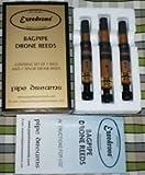 Celtic-Instruments.com Ezeedrone Synthetic Drone Reed Set
