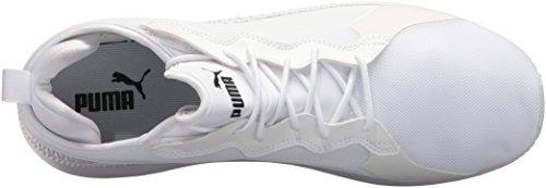 Puma Mannen Pacer Volgende Sneaker Puma Wit-puma Wit