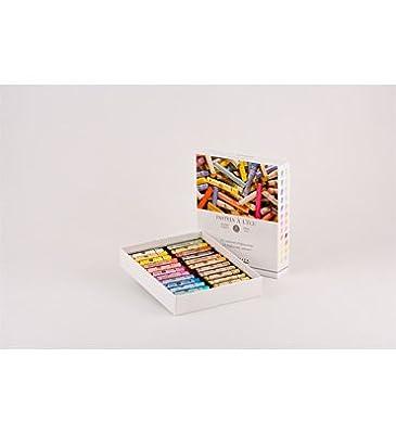 Sennelier Soft Pastels- Set of 24 Iridescent Colors