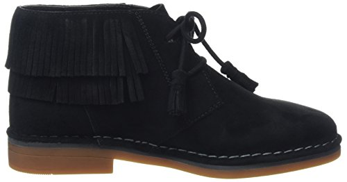 Bottines Hush Catelyn Noir Black Et Puppies Bottes Cala Femme Indiennes xqX4TCqO