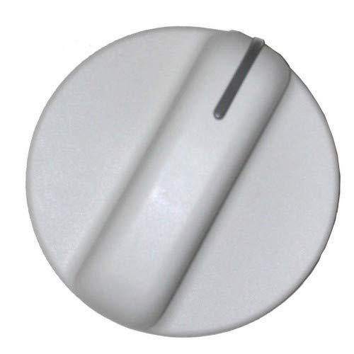 (Whirlpool 3196233 ELECTRIC RANGE CONTROL KNOB)