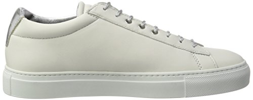 Prima Forma Unisex Adulto Primaforma Sneaker Bianco (bianco / Argento)