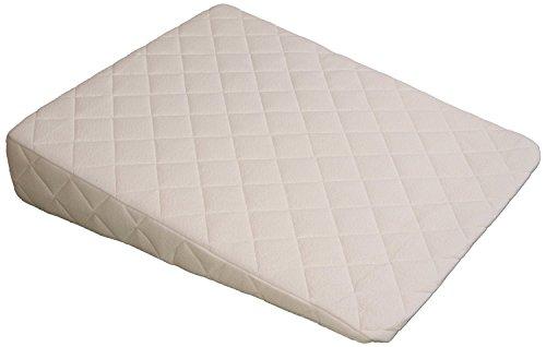 DeluxeComfort Original Sleep Wedge Pillow for Snoring, He...