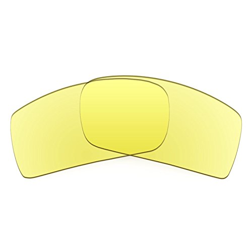 Revant Replacement Lenses for DVX Eyewear Spoiler Tracer Yellow -
