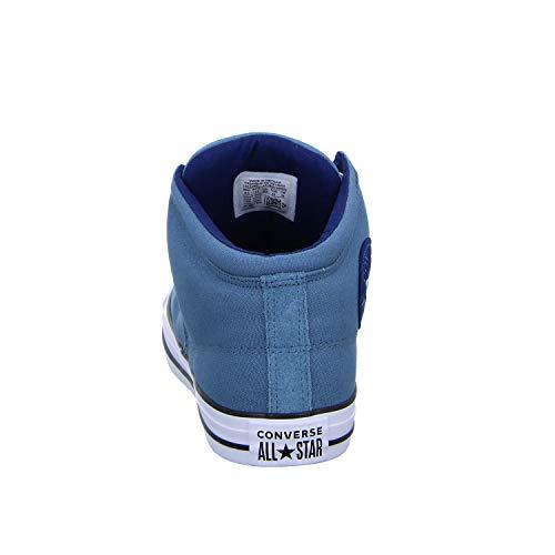 163399cBottes Converse Converse Homme 163399cBottes Converse Homme Pour Pour 163399cBottes Bleu Bleu Homme Pour nP0Owk