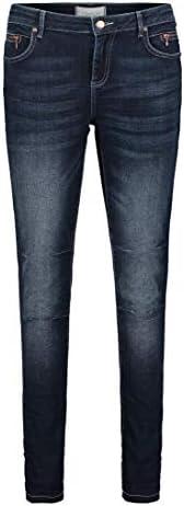 Cartoon Hose Jeans 1/1 LAEnge Dark Blue Denim