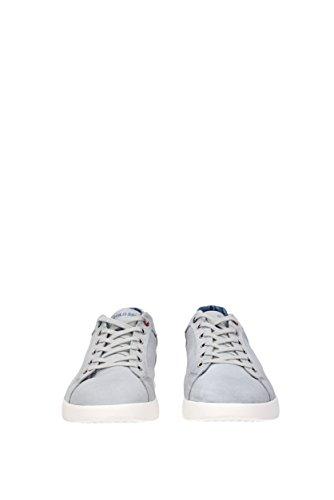 Sneakers U.S. Polo Assn. Raymond Herren - Wildleder (RAYMONDSUEDE) EU Grau