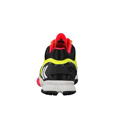 Hummel, Scarpe da calcio uomo Aero Charge HB 22060402 giallo/nero