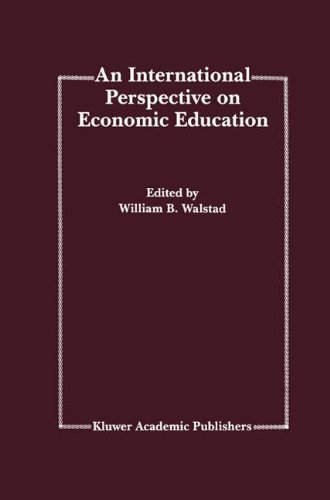 An International Perspective on Economic Education