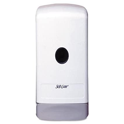 Amazon.com  Diversey Soft Care 1000-mL Elite Dispenser da2140cbb2c94