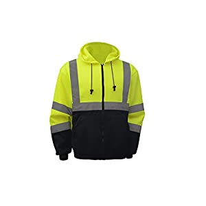 SAFETY JACKETS & VESTS 18