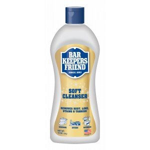 bar keepers friend soft cleaner premixed formula 13 ounces import it all. Black Bedroom Furniture Sets. Home Design Ideas