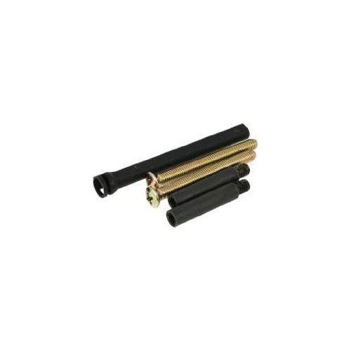 Kwikset Corporation 86129-US3 Thick Door Pack from Kwikset