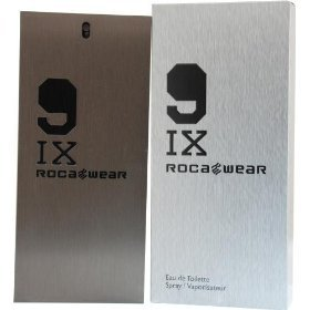 Rocawear 9 Ix 3.4 oz. Eau De Toilette Spray Men