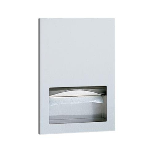 Bobrick - B-35903 - TrimlineSeries Recessed Paper Towel Dispenser by Bobrick