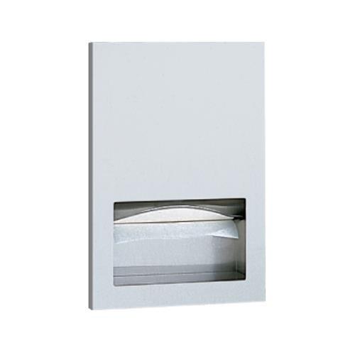 Bobrick - B-35903 - TrimlineSeries Recessed Paper Towel Dispenser