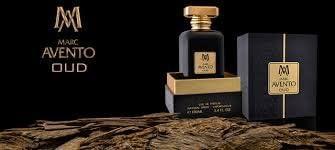 Marc Avento Homme Eau de Parfum 100 ml