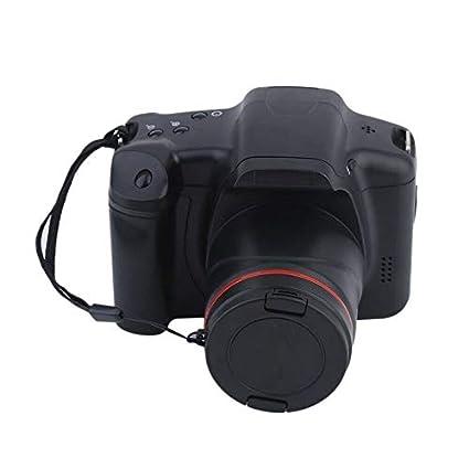 XueSenShangMaoBu Cámara DSLR Negro cámara Digital réflex de 16 ...