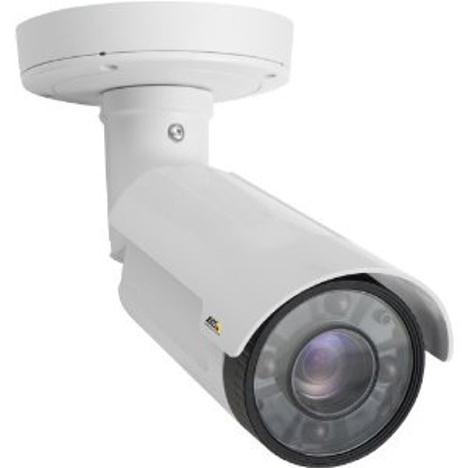AXIS Q1765-LE Network Camera - Network camera - outdoor - color ( Day&Night ) - 1920 x 1080 - vari-focal - audio - 10/100 - MJPEG, H.264 - High PoE