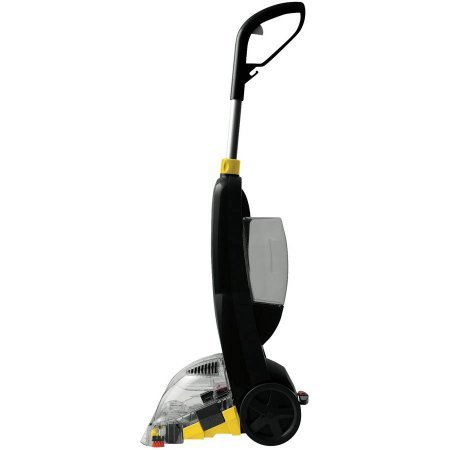BISSELL - PowerForce PowerBrush Full-Size Carpet Cleaner, 47B2W | Designed to Remove Deeply Embedded Dirt, Hair and Grime