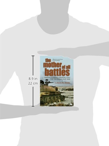 The Mother of All Battles: Saddam Hussein's Strategic Plan