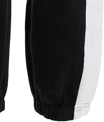 (エクストララージ) PANELED ラグビーパンツ 01201612-BLK