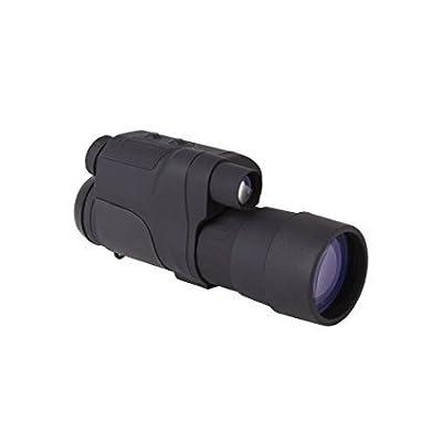 Firefield(r) Ff24063 4 X 50mm Night Vision Monocular from FIREFIELD