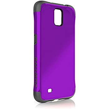 BALLISTIC AP1178-A217 Aspira Case for Samsung Galaxy Mega - Purple/Charcoal