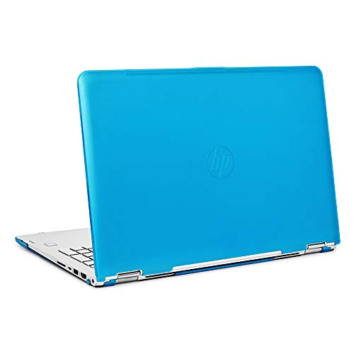 """mCover iPearl Hard Shell Case for 15.6"""" HP Envy"""
