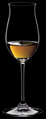 Riedel Vinum Leaded Crystal Cognac/Hennessy Glass, Set of 4