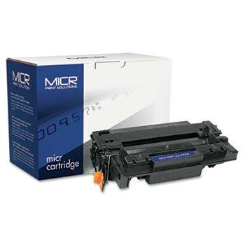 (New-MICR Print Solutions 55AM - 55AM Toner, 6,000 Page-Yield, Black - MCR55AM)