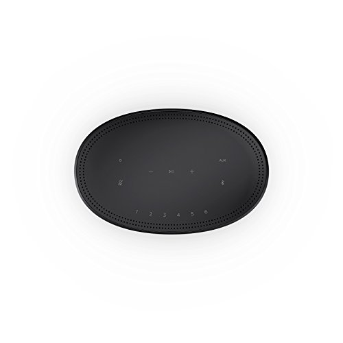 Bose Home Speaker 500 with Alexa voice image 4